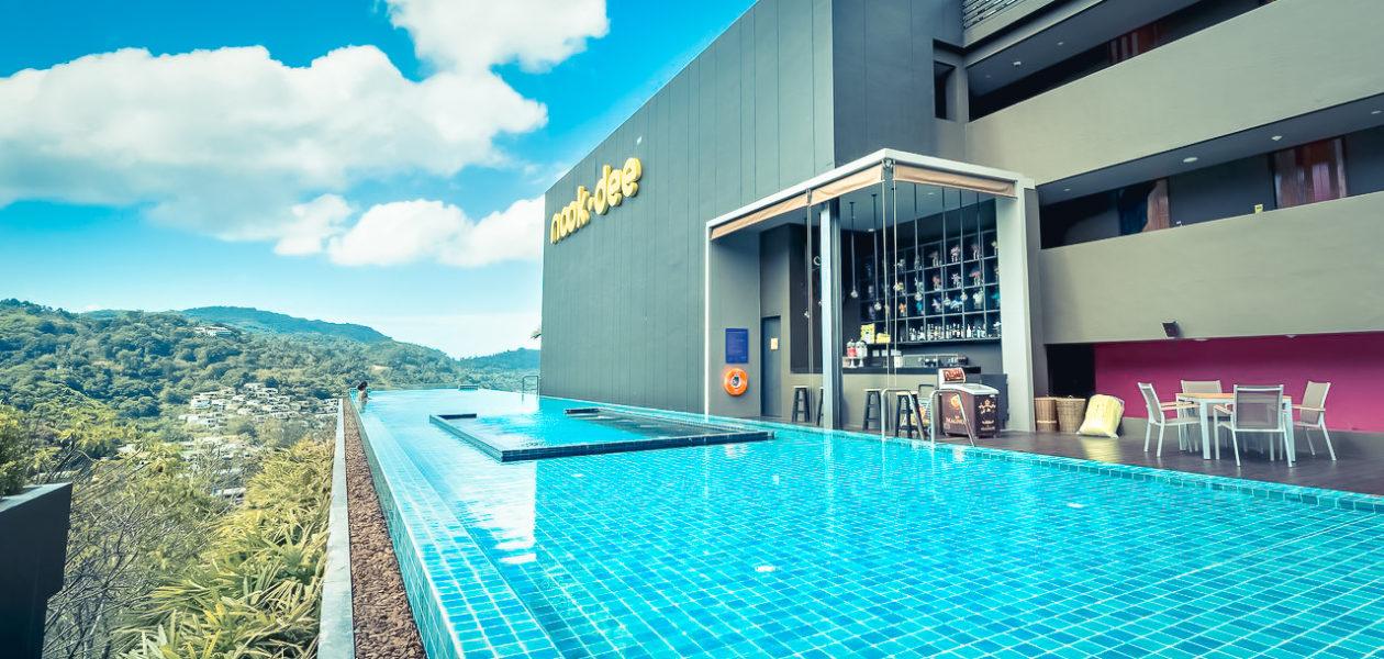 nook dee piscine phuket